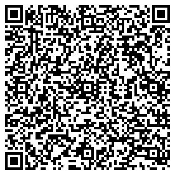QR-код с контактной информацией организации ООО ДЕЛОВОЙ КУРС