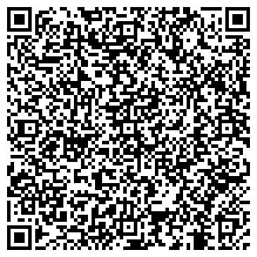 QR-код с контактной информацией организации ТОО СВС-Восток в г. Семей