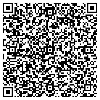 """QR-код с контактной информацией организации ТОО """"Starget"""""""