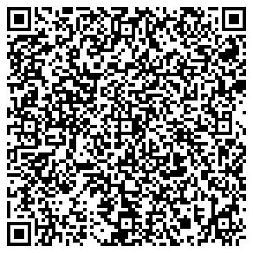 QR-код с контактной информацией организации БИБЛИОТЕКА СЕМЕЙНОГО ЧТЕНИЯ № 156