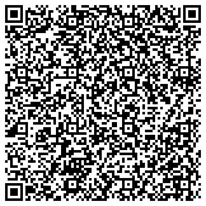 """QR-код с контактной информацией организации ИП """"Завод Горница"""" официальный представитель"""