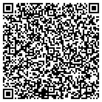 QR-код с контактной информацией организации ДЕАЛ-АВТО