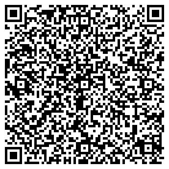 QR-код с контактной информацией организации ООО Detalaps