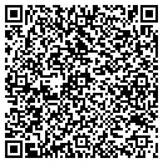 QR-код с контактной информацией организации ЗАО ТАЛЛИН