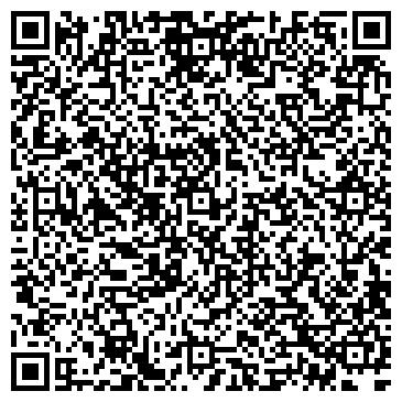 QR-код с контактной информацией организации ООО ГНСС ПЛЮС