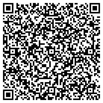 QR-код с контактной информацией организации ЗАО МКУ-БЕТОНСТРОЙ