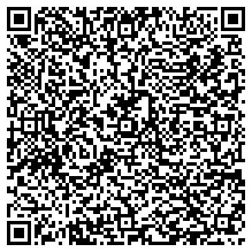 QR-код с контактной информацией организации ООО Aleksei Soroka Garden Services
