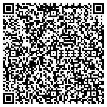 QR-код с контактной информацией организации УПП № 25