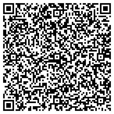 QR-код с контактной информацией организации ОАО Фаберлик