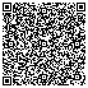QR-код с контактной информацией организации КОНТРОЛЬ КЛИМАТА