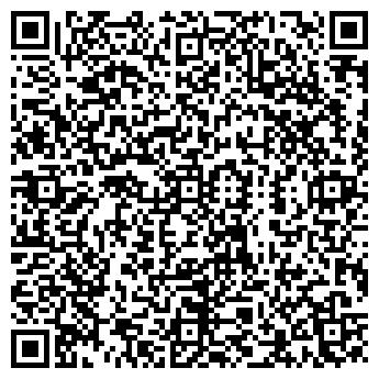 QR-код с контактной информацией организации ЛЕАР-ТВ