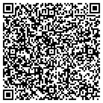 QR-код с контактной информацией организации ООО AVANS