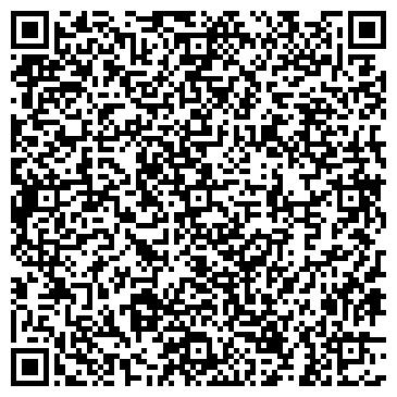 QR-код с контактной информацией организации БУНИНА Е.А., МЮРСЕЙ Т.В.