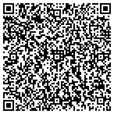 QR-код с контактной информацией организации КОНСАЛТАУДИТСЕРВИС