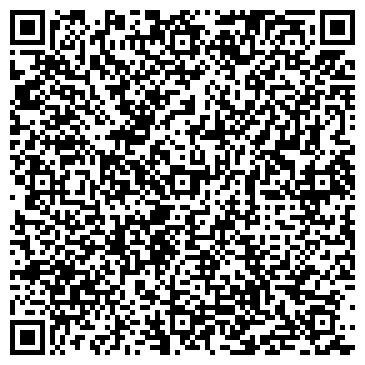 """QR-код с контактной информацией организации ИП Колковская К.Ю. Студия фитнеса """"Studio K"""""""