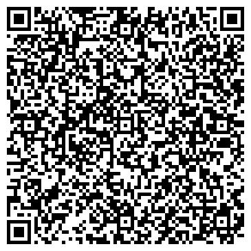 QR-код с контактной информацией организации ООО Аналитикс Плюс