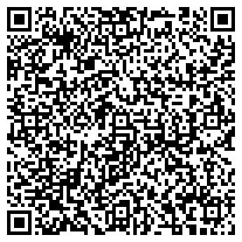 QR-код с контактной информацией организации АКСИОМА РОСТА