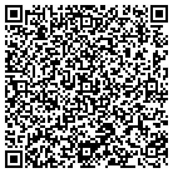 QR-код с контактной информацией организации ТОО АлматыОблГеодезия