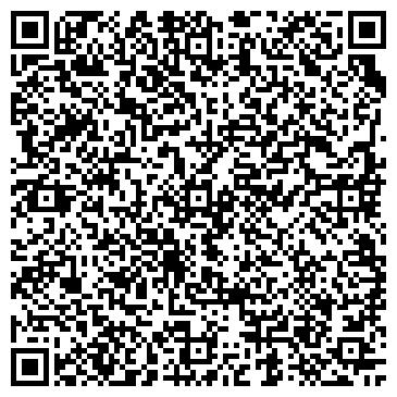 QR-код с контактной информацией организации ИП ВаландТрейд