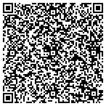 QR-код с контактной информацией организации ОРБИТА ТЕХНОПАРК
