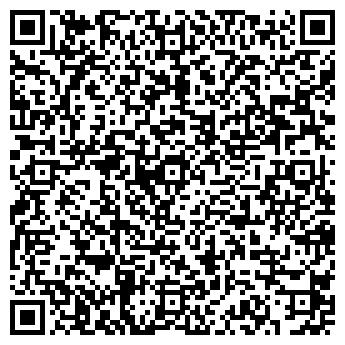 QR-код с контактной информацией организации УП Опатов