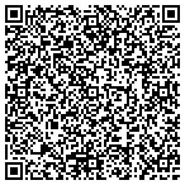 QR-код с контактной информацией организации ДЕТСКАЯ БИБЛИОТЕКА № 122