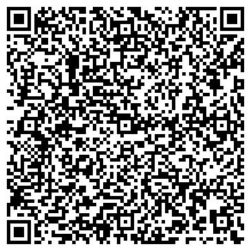 QR-код с контактной информацией организации ДРАГОЦЕННОСТИ УРАЛА