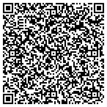 """QR-код с контактной информацией организации ООО """"Аэлит"""" Ярославский"""
