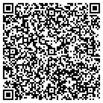 QR-код с контактной информацией организации ПРЕМИУМ ЛОМБАРД