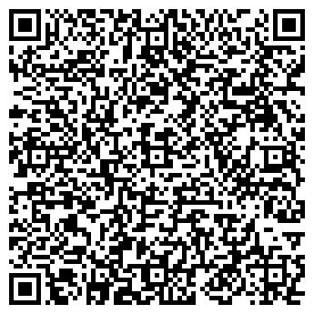 QR-код с контактной информацией организации КУНЦЕВО ТКС