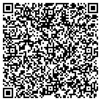 QR-код с контактной информацией организации ООО Суши Маг