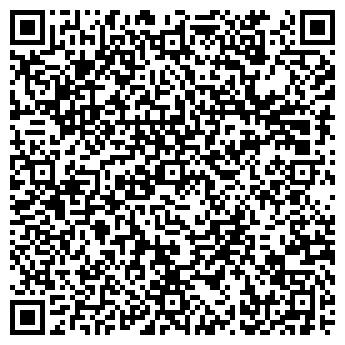 QR-код с контактной информацией организации КУНЦЕВО-ЛЮКС