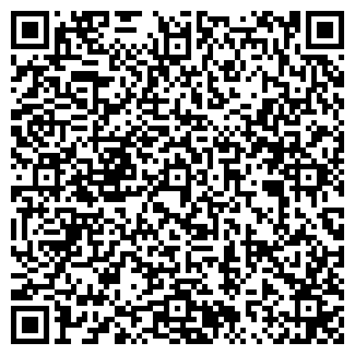 QR-код с контактной информацией организации НОКАУТ