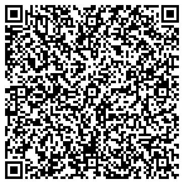 QR-код с контактной информацией организации ПАВЛОДАР,-ЗАМАН МЯСОПЕРЕРАБАТЫВАЮЩИЙ КОМБИНАТ ТОО