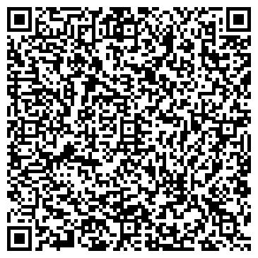 QR-код с контактной информацией организации Отдел реабилитации инвалидов