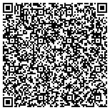 QR-код с контактной информацией организации Отделение социального обслуживания на дому