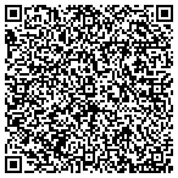 QR-код с контактной информацией организации ООО Universal Education Group