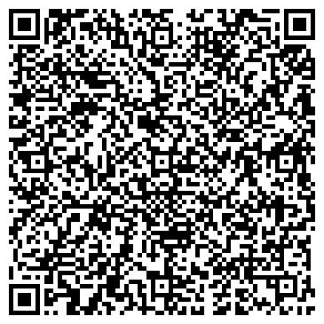 QR-код с контактной информацией организации ООО ЛЮДИ ДЕЛА УРАЛ