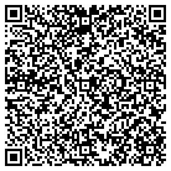QR-код с контактной информацией организации ЗДЕСЬ И ТЕПЕРЬ