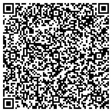 QR-код с контактной информацией организации ООО Аква - тор