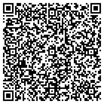 QR-код с контактной информацией организации РСО-ВЕК
