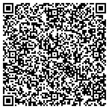 QR-код с контактной информацией организации № 1 СОЛНЕЧНЫЙ ЗАЙЧИК ДЕТСКИЙ САД