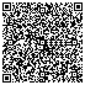 QR-код с контактной информацией организации № 5 РАДОСТЬ МДОУ