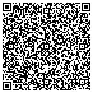 QR-код с контактной информацией организации № 8 ЯГОДКА ДЕТСКИЙ САД МДОУ