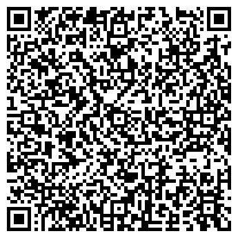 QR-код с контактной информацией организации № 14 ЕЖИК ДЕТСКИЙ САД