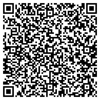 QR-код с контактной информацией организации ИП Ключник И.Г.