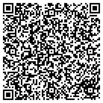 QR-код с контактной информацией организации № 48 ТЕРЕМОК ДЕТСКИЙ САД