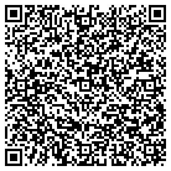 QR-код с контактной информацией организации ООО Остекление балкона Парнас