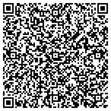 QR-код с контактной информацией организации ООО Актер