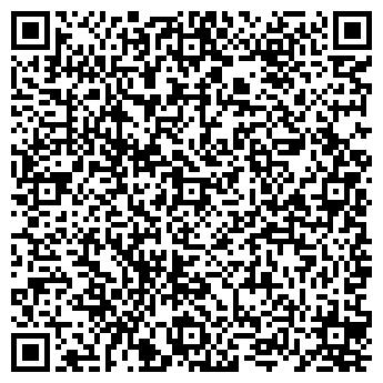 QR-код с контактной информацией организации ООО SKY EYES Аэросъёмка